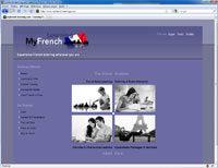 myfrench learning